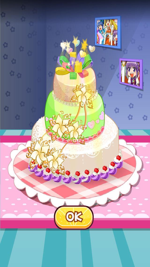 小魔仙蛋糕房 screenshot 2
