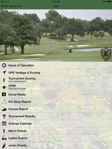 San Antonio Country Club screenshot 5