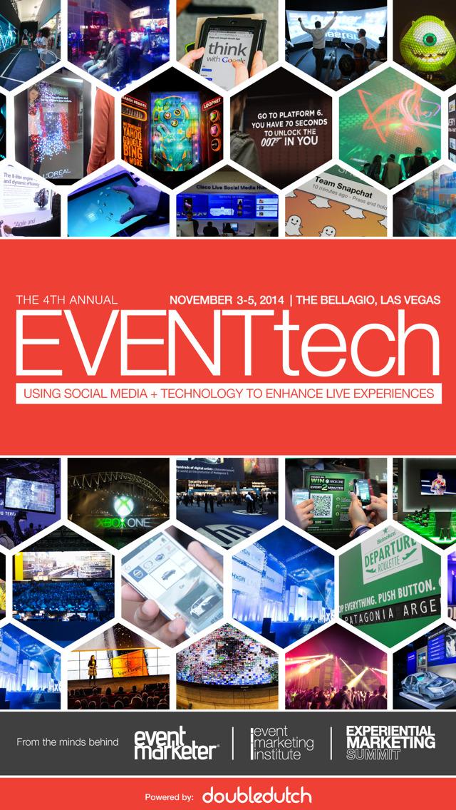 EventTech 2014 screenshot 2
