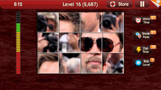 Unscramble the Pic! ~ jigsaw puzzle screenshot 3