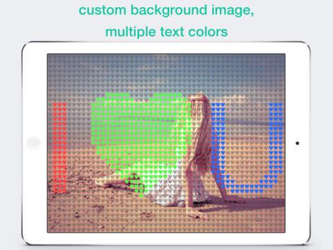 iLED Pro - Ultimate LED Banner App screenshot 7