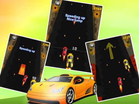 Death Race Pro - Power Car Showdown screenshot 9