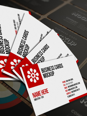 Business Cards- Best Design Idea for Business Card screenshot 6