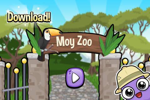 Moy Zoo - náhled