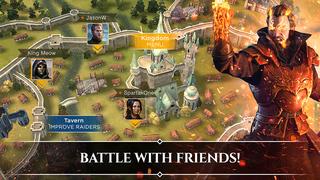 Rival Kingdoms: Endless Night screenshot 2