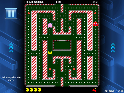 PAC-MAN screenshot #3