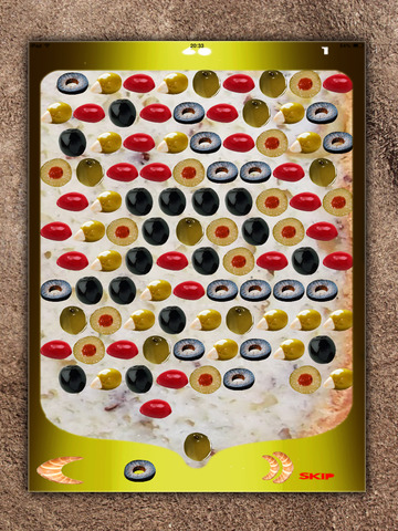 The Big Olive BOOOM Free screenshot 10