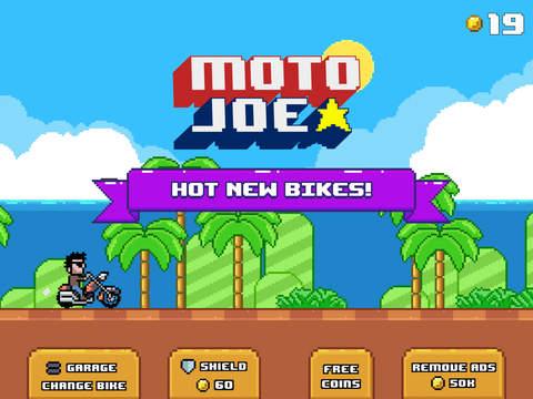 Moto Joe screenshot 6
