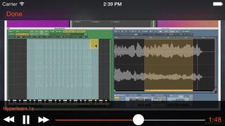 Building Sampler Instruments screenshot #5