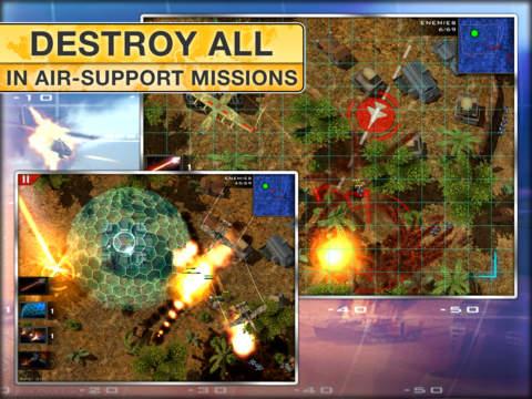 Modern Command screenshot #2