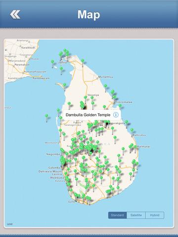 Sri Lanka Essential Travel Guide screenshot 9