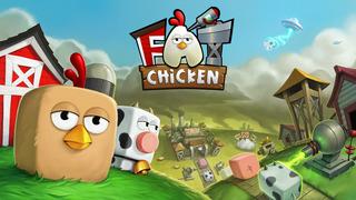 Fat Chicken screenshot 1