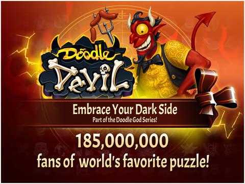 Doodle Devil™ Blitz screenshot 6