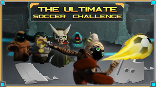 Luna League Soccer screenshot 5