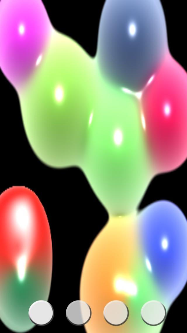 Plazma screenshot 1