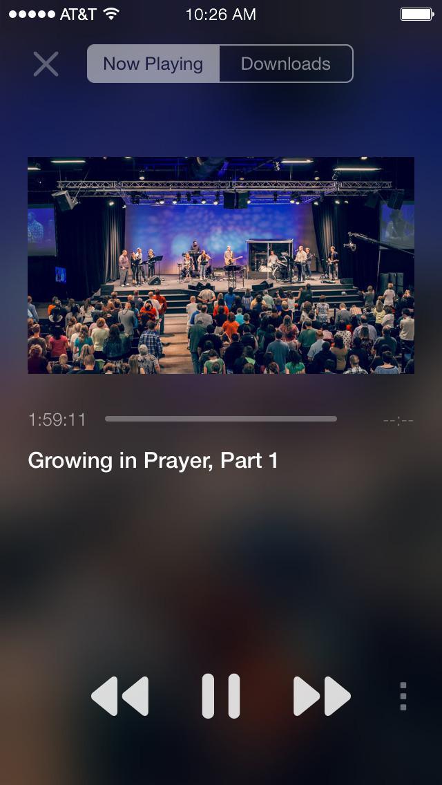 International House of Prayer screenshot 2