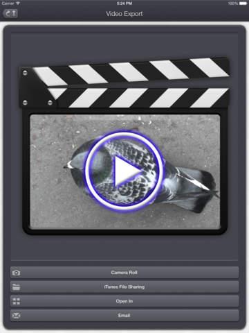 Video Rotate & Flip - HD screenshot 8