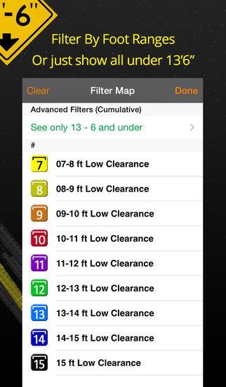 Low Clearance screenshot 3