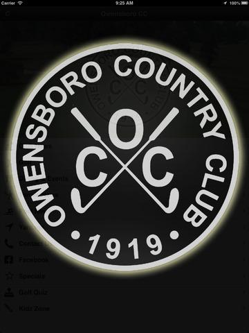 Owensboro Country Club screenshot 4