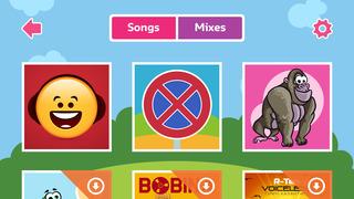 Baby DJ screenshot 2