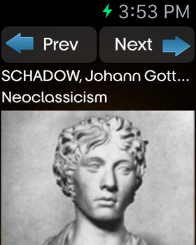 Neoclassicism Art Info screenshot 15