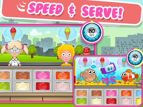 Ice Cream Truck Chef screenshot 9