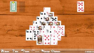 Astraware Solitaire - 12 Games screenshot 3