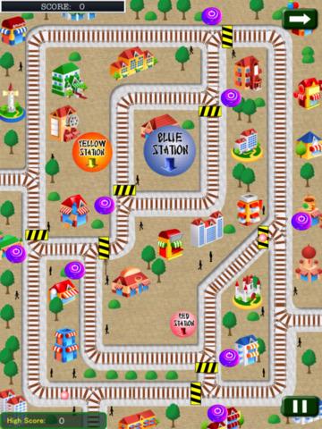 Top Traffic Ball screenshot 7