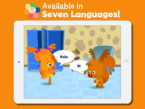 BabyFirst: Educational Videos screenshot 10
