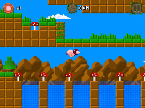 Lion Pig screenshot 6