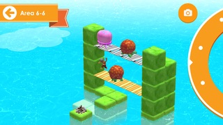 Under the Sun - A 4D puzzle game screenshot 3