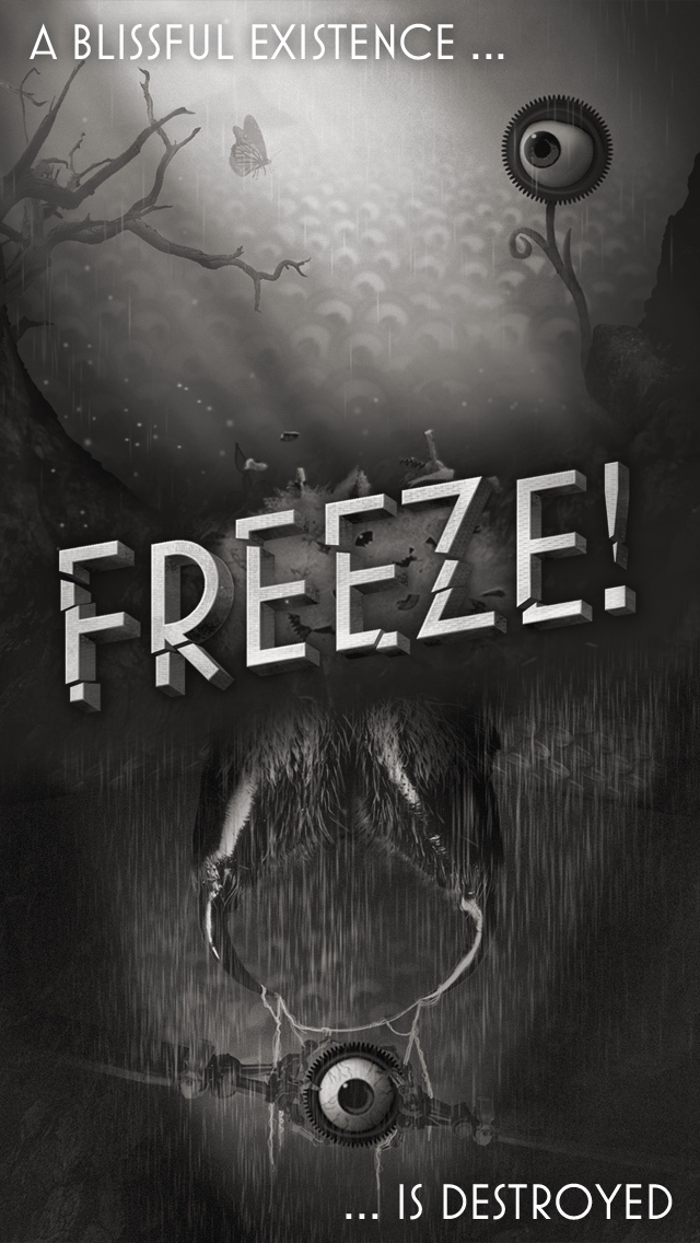 Freeze! screenshot 1