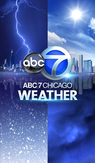 ABC7 Chicago Weather screenshot 1