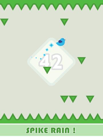 Avoid the Spikes!! screenshot 9
