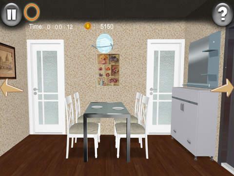 Can You Escape 15 Crazy Rooms IV screenshot 6