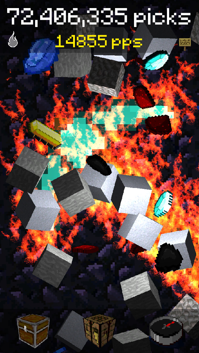 PickCrafter - Idle Craft RPG screenshot 3