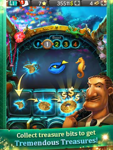 Slot Raiders screenshot 7