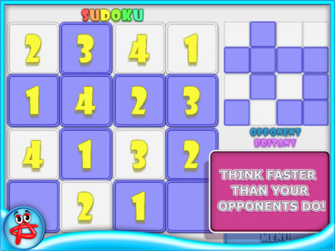 Sudoku Brain Teaser screenshot 9