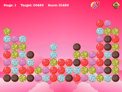 Sweet Pop Candy Match Free screenshot 9