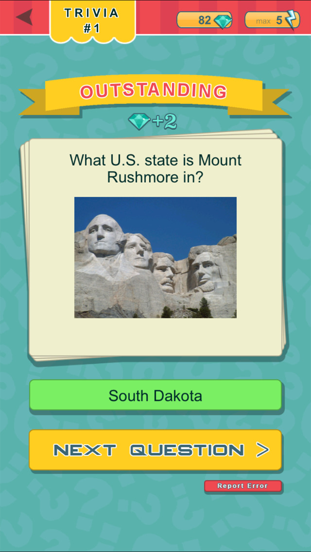Trivia Quest™ Pro - ad free complete trivia encyclopedia screenshot 4