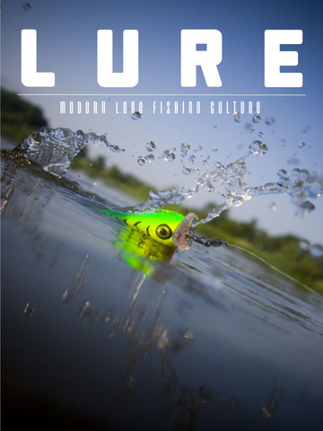 LURE – Modern Lure Fishing Culture screenshot 3