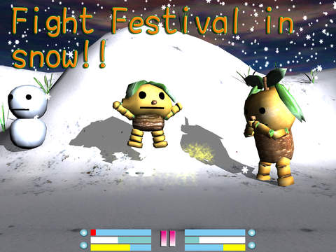 Fruits Pair Festival January screenshot 9