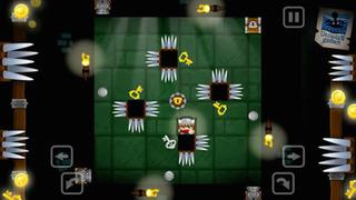 World of Warrior screenshot 2