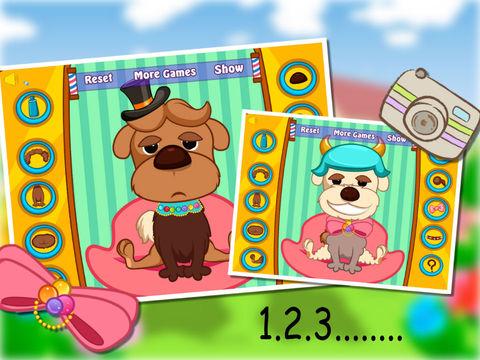 Toy Poodle Makeover screenshot 6