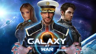 Galaxy At War Online screenshot 5