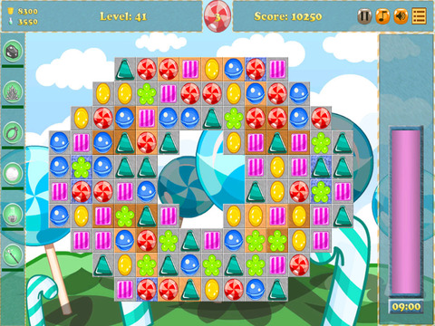 Candy Match Remove screenshot 6