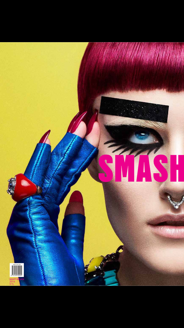 Smash The Mag screenshot 1