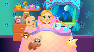 Baby Day Care - New Girl Games screenshot 2
