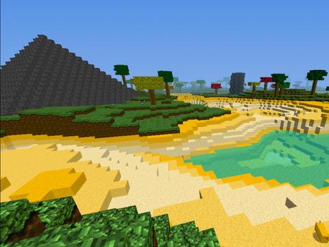 Eden - World Builder screenshot 7
