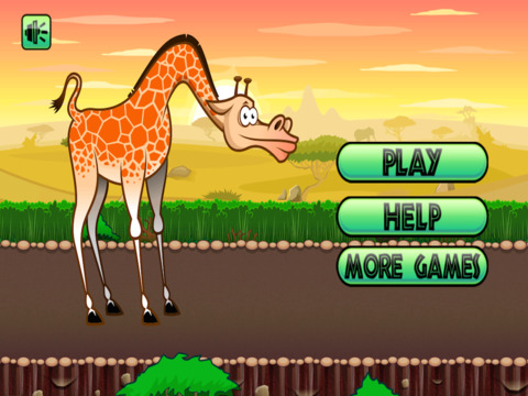 Giraffe Survival Racing screenshot 3